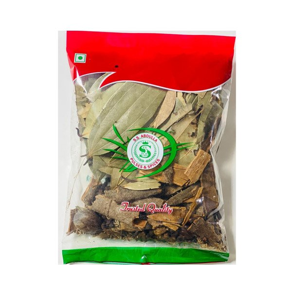 S.s. Abdullah Garam Masala Whole 100gm