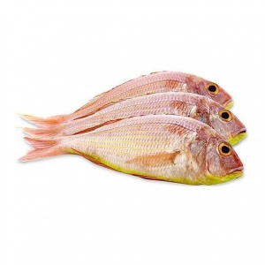 Sulthan Fish 500g