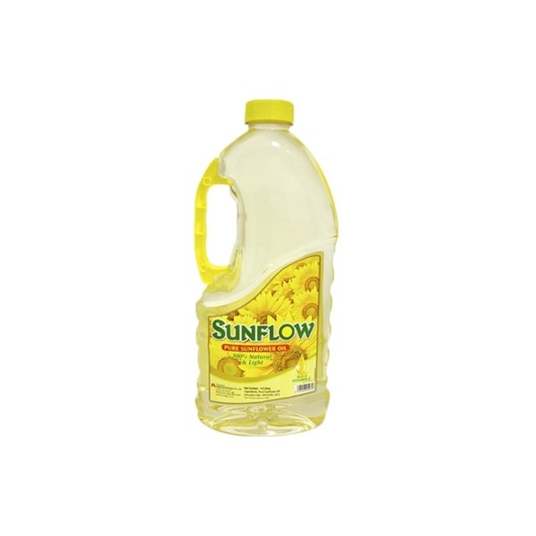 Sunflower Oil 1.8l
