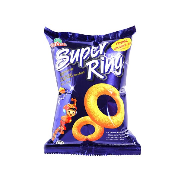 Super Ring - Oriental Food Industries 60g