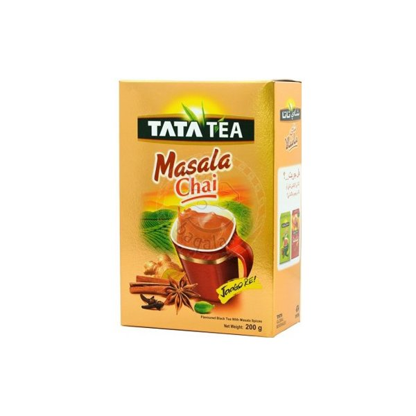 Tata Masala Chai Tea Powder 200g