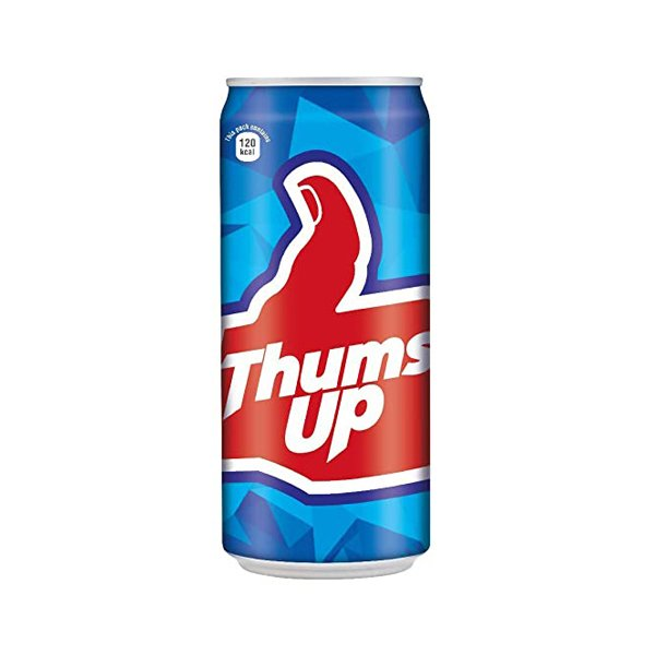 Thums Up-cola-330ml