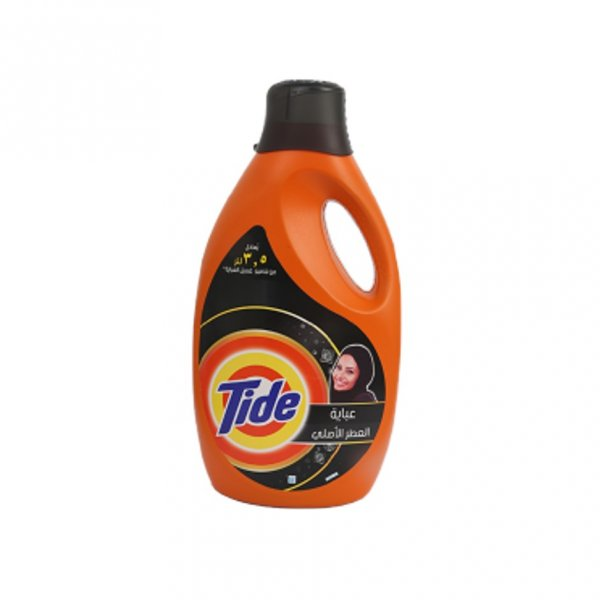 Tide Downy Touch Liquid Detergent Gel 1.85l