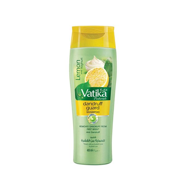 Vatika Shampoo Dandruff Guard 400ml