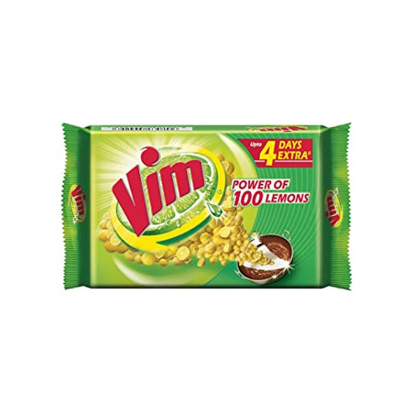 Vim Lemon Bar 200g
